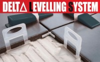 DELTA LEVELLING SYSTEM