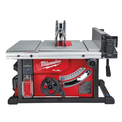 AKU stolová píla Milwaukee M18 ONE-KEY™ FUEL™ FTS210-121B