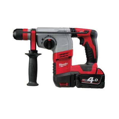 AKU kladivo Milwaukee HD18 HX-402C SDS-Plus