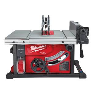 AKU stolová píla Milwaukee M18 ONE-KEY™ FUEL™ FTS210-0